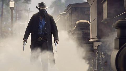 Take-Two gotowe na PlayStation 5, ale widzi też wielki potencjał w pecetach