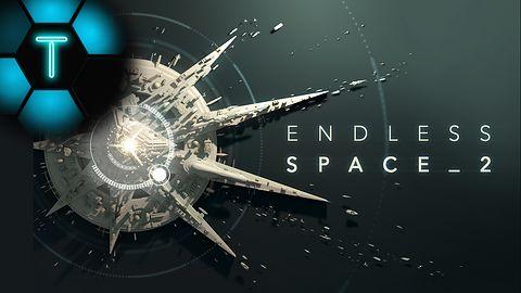 Endless Space 2 - recenzja