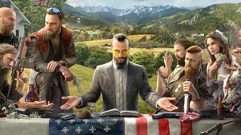 Co już wiemy o Far Cry 5? Zobacz naszą wideozapowiedź