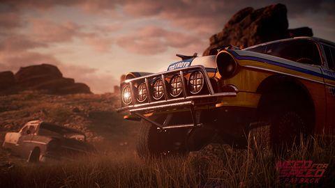 Iście filmowy Need For Speed Payback trafi do sklepów 10 listopada