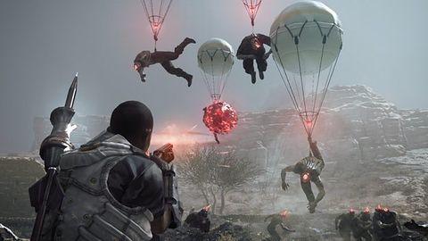 Hideo Kojima nie ma nic wspólnego z Metal Gear Survive, ale to nie znaczy, że go tam nie ma