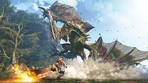 Nintendo musi bardzo mocno żałować, że traci Monster Huntera