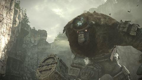 Fumito Ueda nie ma żadnego wpływu na remake Shadow of the Colossus