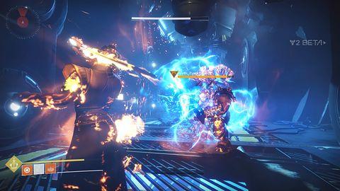 Do walki z monotonią Destiny 2 wystawi nowe rodzaje zabawy