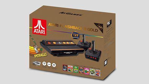 Nowe konsole retro od Atari i Segi we wrześniu