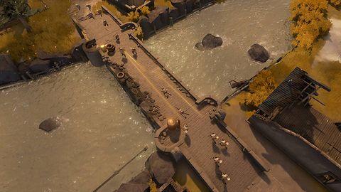 Gramy w Foxhole - wojenne MMO, jakiego nie było [wideo]
