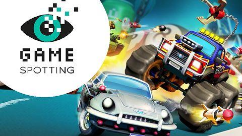 Micro Machines World Series - recenzja Gamespotting
