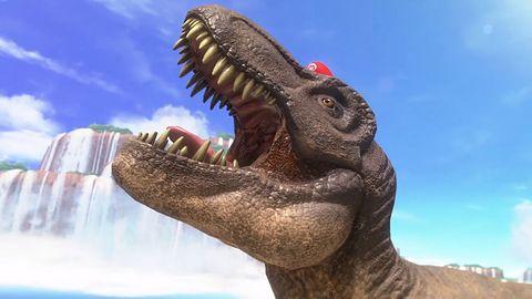 O grach mobilnych, stosunku do pecetów i kilku skrywanych premierach Nintendo