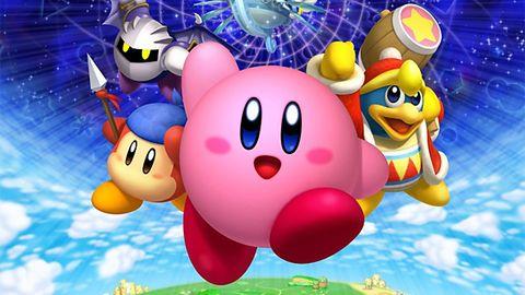 Rozchodniaczek, w którym Kirby ładuje do naczepy gry na Switcha i rusza na północ z Conanem