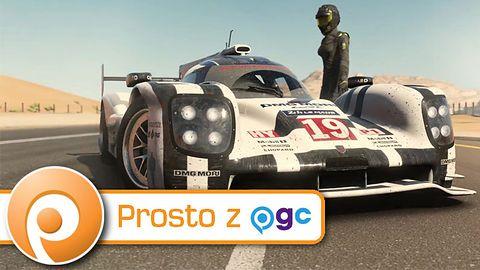 A Forza Motorsport (7) jest nadal rewelacyjna