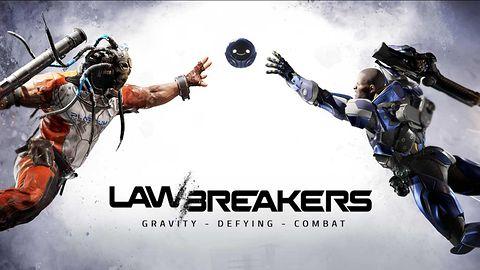"""""""LawBreakers to maraton a nie sprint"""" - Bleszinski nie przejmuje się kiepskim startem"""