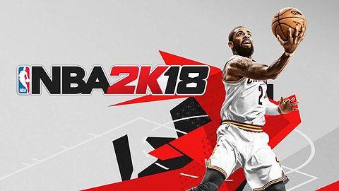 Okładka NBA 2K18 oficjalnie nieaktualna. 2K Games ma plan