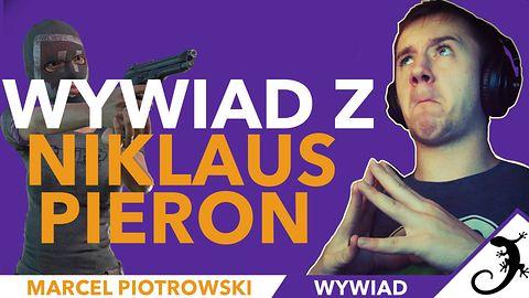 Wywiad z Niklaus Pieron - wasza daleka rodzina ze Śląska