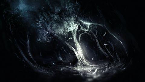 Darkwood - recenzja. Las (nie)możliwości