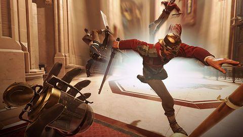 Prezentowe pogotowie w postaci promocji na PC, PS4 i Xboksie One? Dobry pomysł