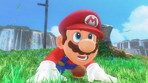 Plotka o odświeżonych klasykach Super Mario wraca