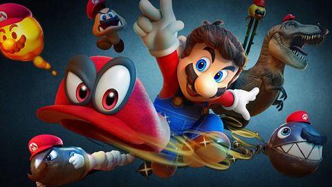 Nintendo naprawdę już w pierwszym roku planuje sprzedać więcej Switchy niż Wii U przez całą generację