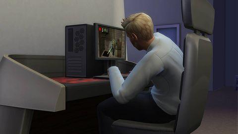 Kolejne Simsy mają mieć elementy MMO