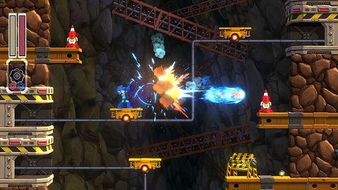Mega Man 11 zapowiedziany. 2018 rokiem Blue Bombera?