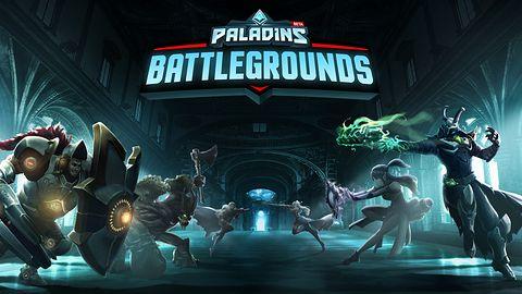 Paladins - gra, która jest jak Overwatch - teraz będzie też jak PlayerUnknown's Battlegrounds