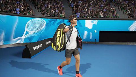 AO Tennis serwuje pierwsze, ale kciuki lepiej trzymać za Tennis World Tour