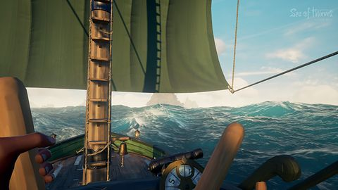 Brakuje wam morskich przygód? Sea of Thieves rusza z kolejnymi testami