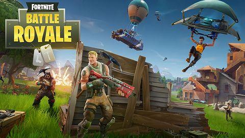 Jeżeli lubicie dostawać łomot od innych graczy, koniecznie musicie zagrać w Fortnite: Battle Royale na... smartfonie