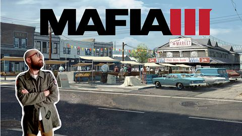 Architektura w Mafia 3 - domostwa i shotguny Luizjany