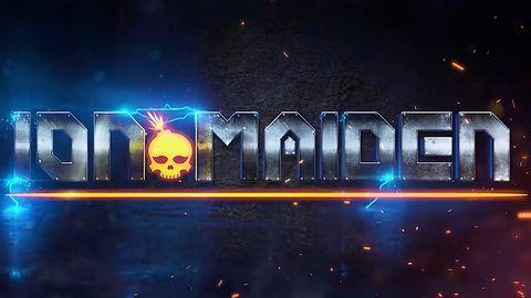 Iron Maiden pozywa Ion Maiden na 2 miliony dolarów