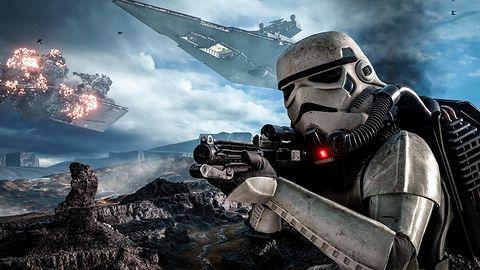 """EA szykuje grę w otwartym świecie ze """"Star Wars"""" w tytule"""