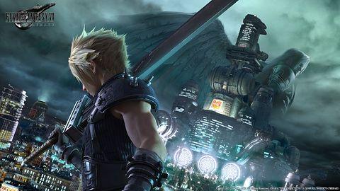 Przynoszę wieści na temat daty premiery Final Fantasy VII Remake