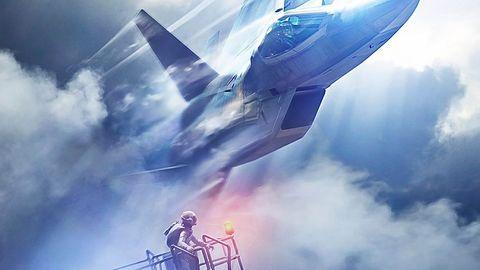 Ace Combat 7: Skies Unknown- już grałam!