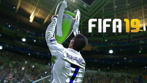 """FIFA 19 z bardziej transparentnymi """"loot boxami"""""""