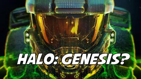 Czy następne Halo to Genesis?
