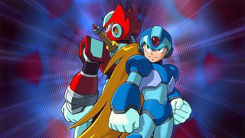 Mega Man X Legacy Collection dołoży do tegorocznej puli jeszcze osiem odsłon serii