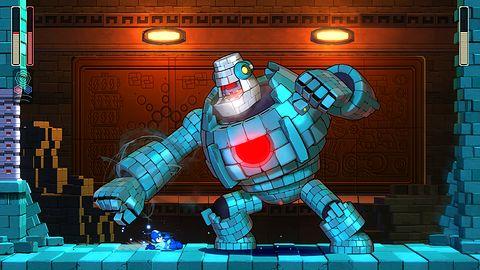 Mega Man 11 spróbuje przywrócić serii blask w październiku