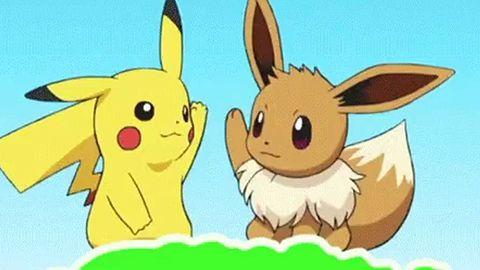 Chyba nikomu nie przeszkadzałyby Pokémony na Switchu jeszcze w tym roku