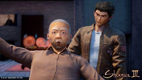 Epic Games zwróci koszty fundatorów Shenmue 3 za niedawną wtopę