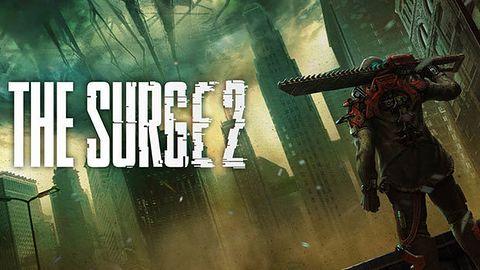 W The Surge 2 będzie więcej przyrody