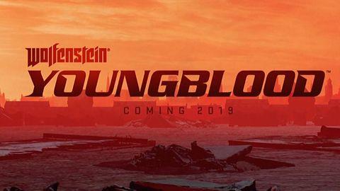 W Wolfenstein Youngblood pogramy latoroślami BJ Blazkowicza
