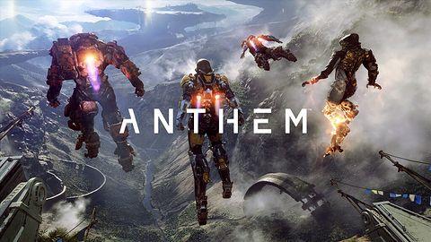 W Anthem trafimy do nieukończonego świata