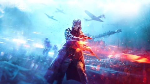 Rozchodniaczek: Darmowy Battlefield 5, darmowe Mortal Kombat 11, szkoda że na krótko