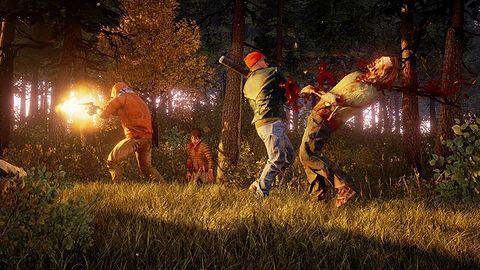 Te zombiaki nie zwalniają - dwa miliony graczy w State of Decay 2