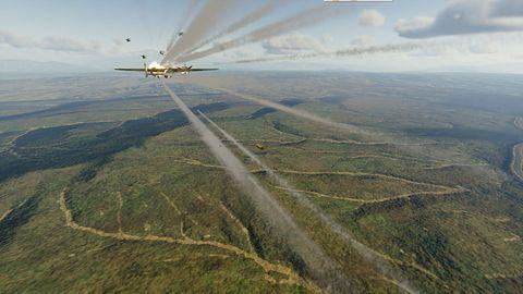 303 Squadron: Battle for Britain - zapowiedź. Asy lotnictwa