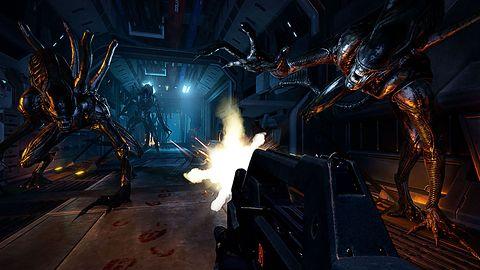 Zapowiedź nowej gry o Obcym 6 grudnia