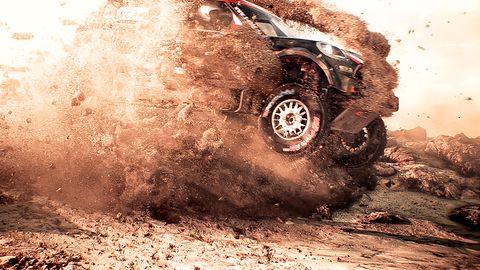Poznaliśmy datę premiery Dakar 18
