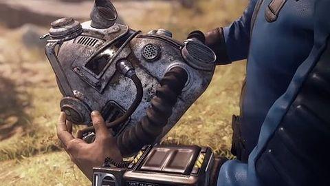 Fallout 76 nie trafi na Steama (przynajmniej nie na premierę)