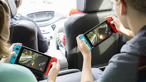Sprzedaż Switcha trochę zwolniła