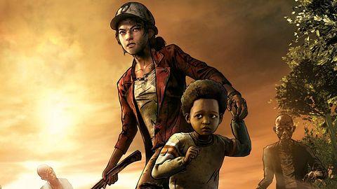 Clementine gotowa do pożegnania w The Walking Dead: The Final Season