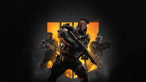 Call of Duty: Black Ops IIII – podsumowanie pierwszej bety